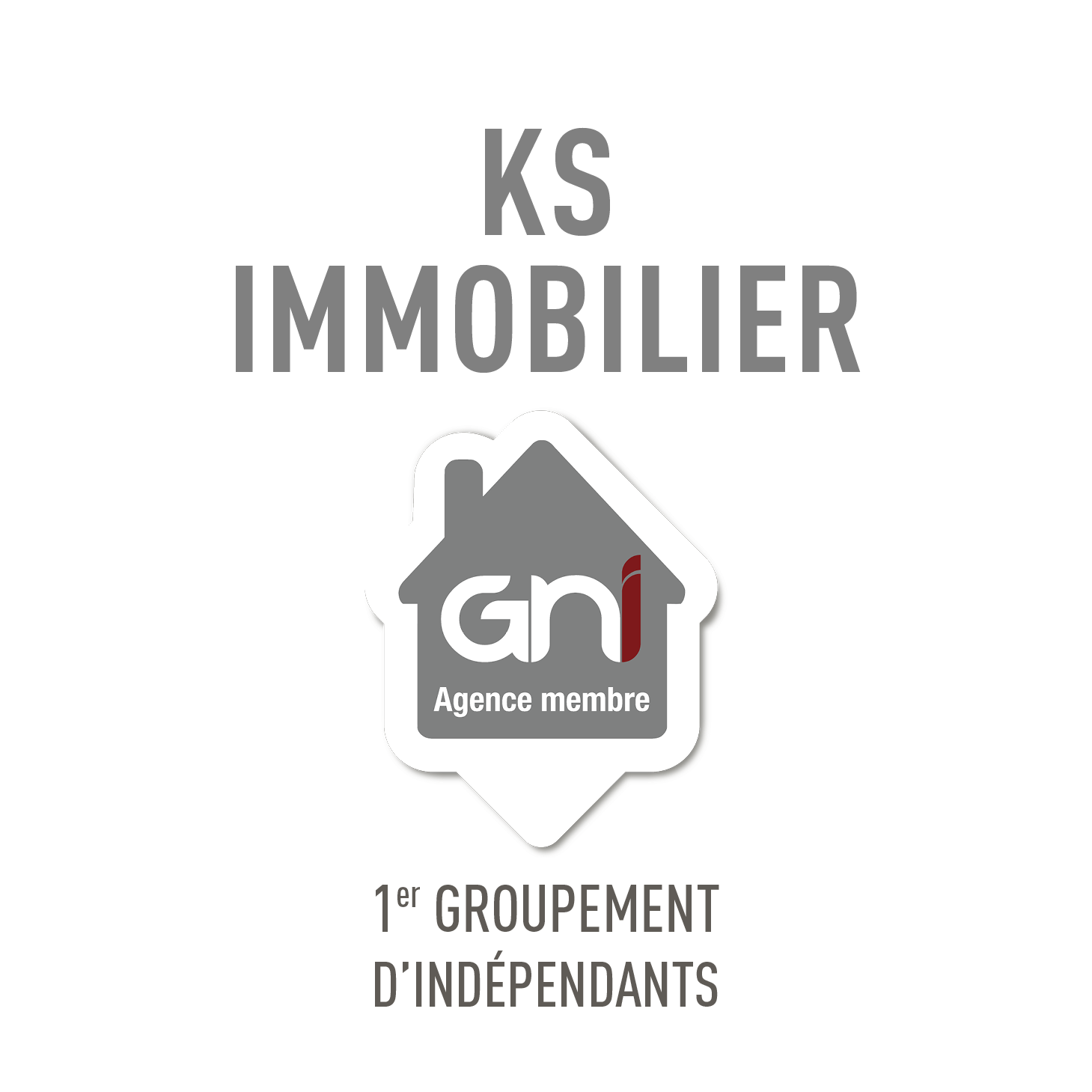 GNIMMO - KS IMMOBILIER